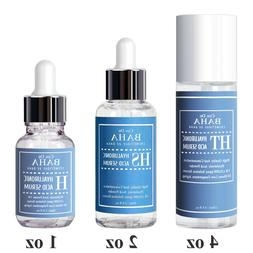 100% Pure Hyaluronic Acid Collagen Anti Aging Face Serum Hyd