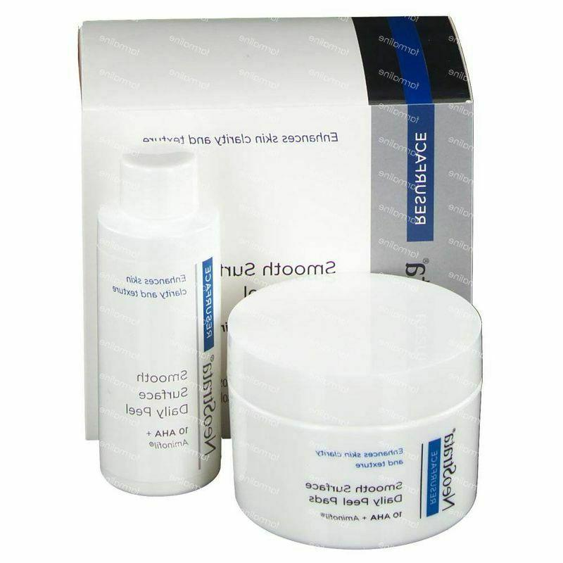 resurface smooth surface glycolic peel new in
